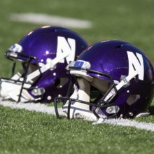 Northwestern Wildcats College Football Betting Odds and Preview
