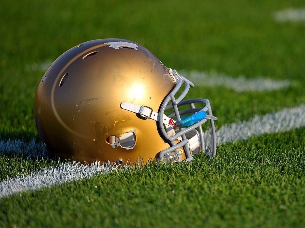Notre Dame Fighting Irish - College Football Betting Odds and Preview