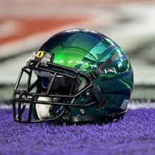 Oregon Ducks - College Football Betting Odds and Preview