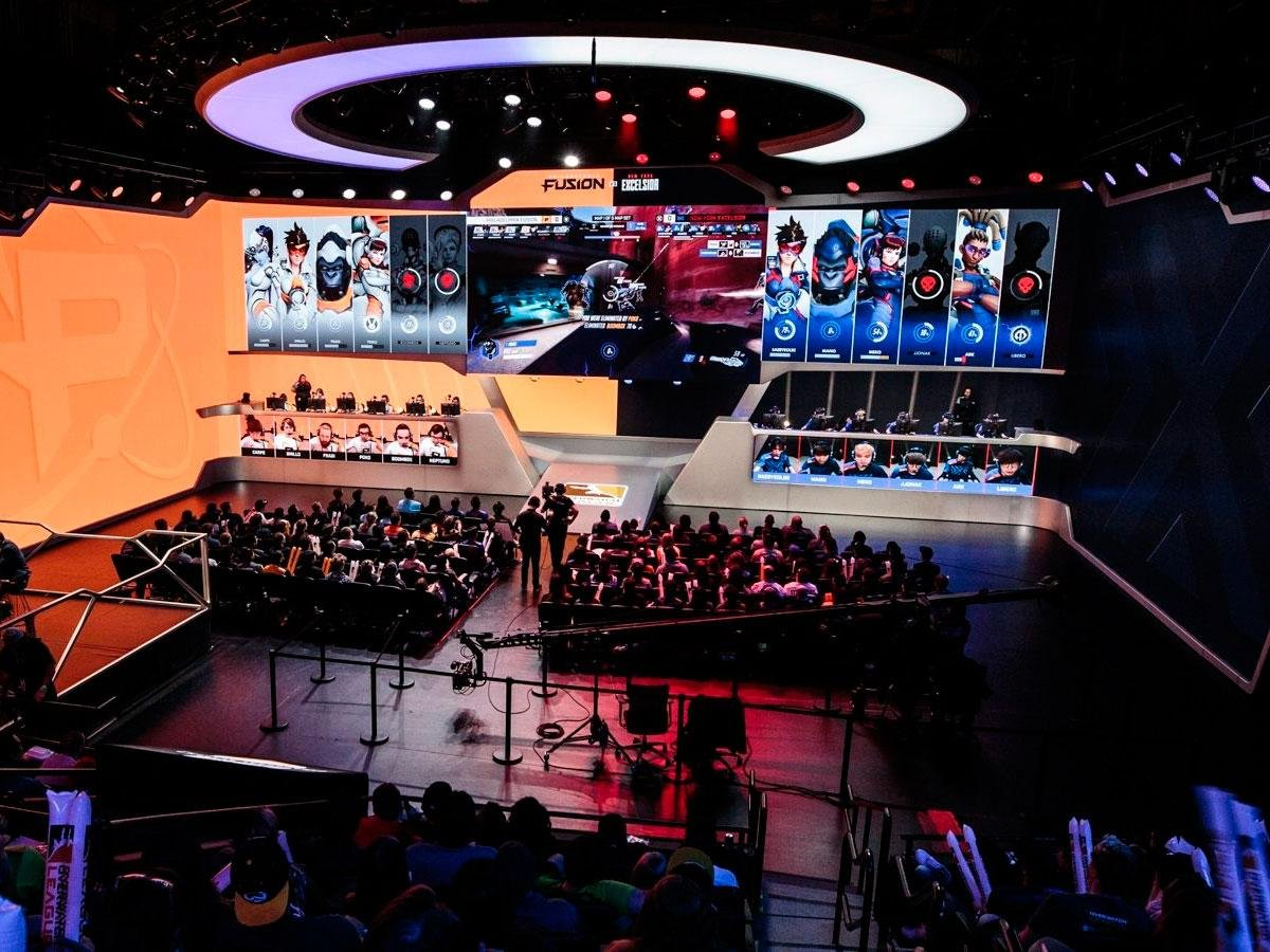 Overwatch League 2019 Betting Preview