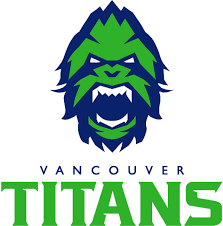 Overwatch League 2019 Play-ins Betting Preview, Odds, and Play-offs Analysis - Vancouver Titans logo