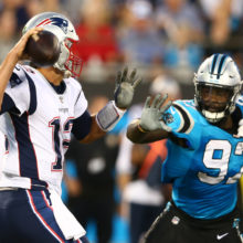 Carolina Panthers vs. New England Patriots – NFL Preseason Week 3 Free Expert Picks and Odds