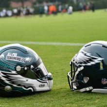 Philadelphia Eagles NFL regular season win totals betting