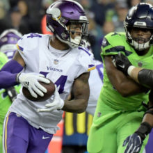 Seahawks vs Vikings Preseason Week 2 Betting Picks