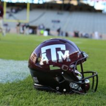 Texas A&M Aggies - College Football Betting Odds and Preview