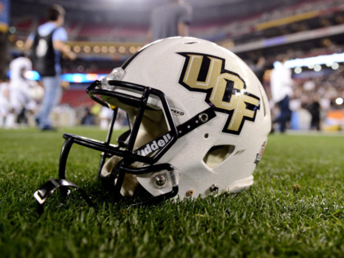 UCF Knights College Football Betting Odds and Preview