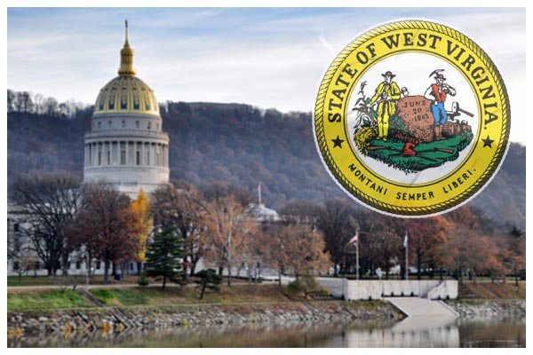 The history of sports betting legally in West Virginia