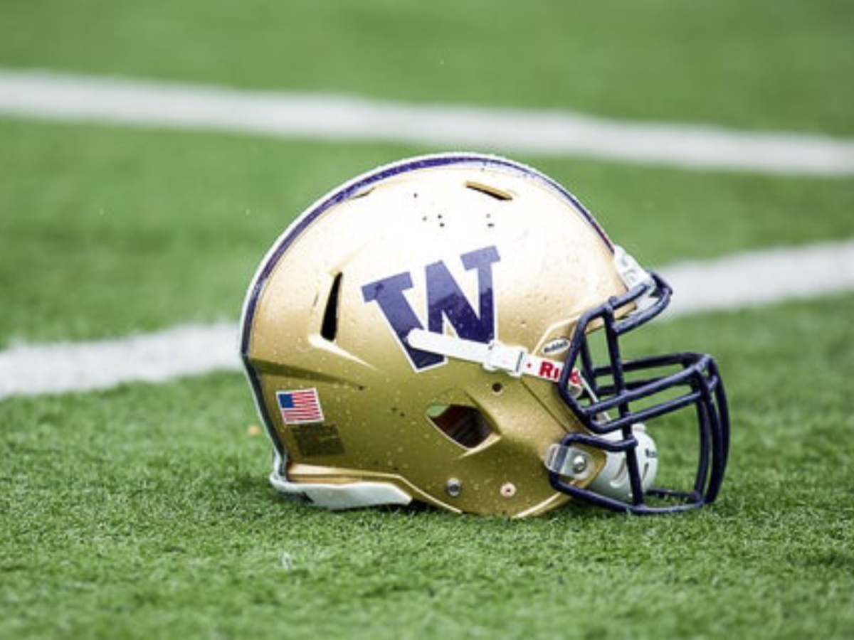 Washington Huskies - College Football Betting Odds And Preview