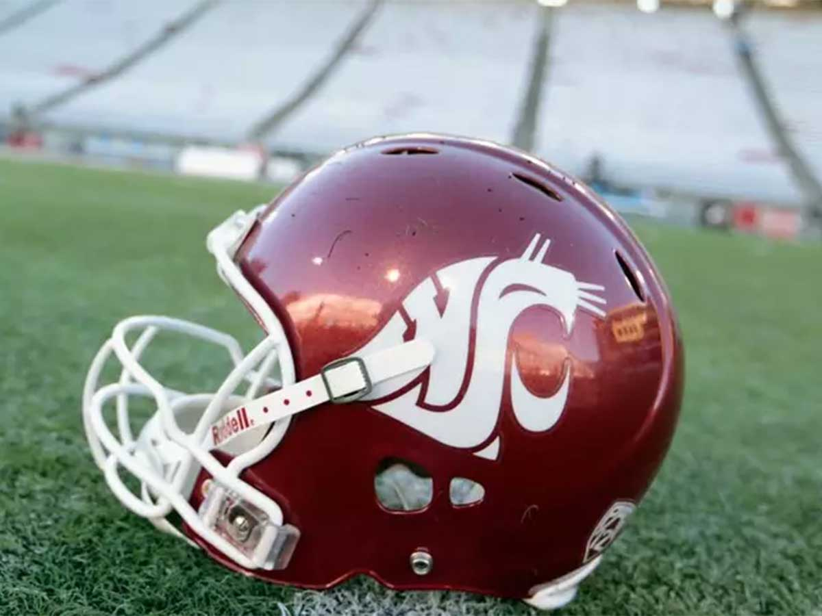 Washington State Cougars College Football Betting Odds and Preview