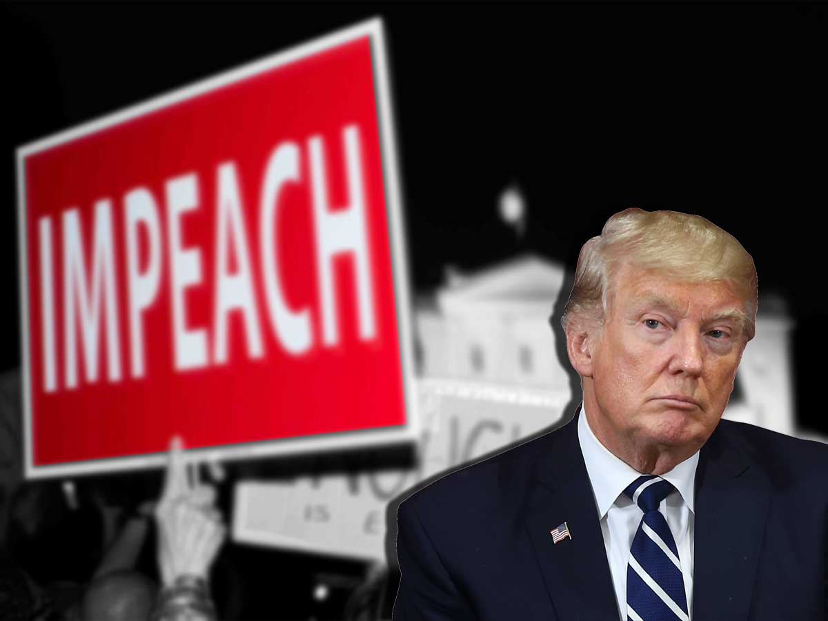 Will Trump Be Impeached Betting Odds Analysis