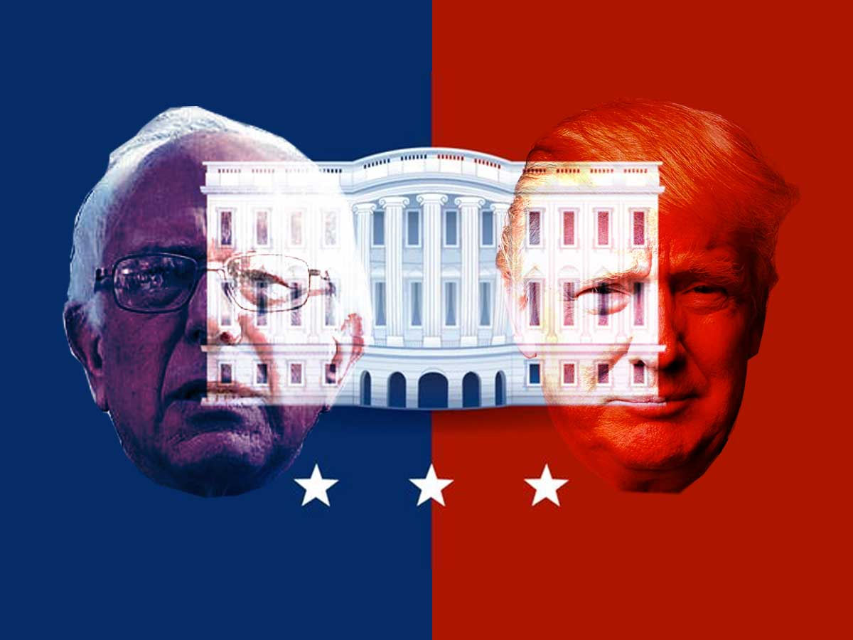 Will Trump Win Against Democrats 2020 Presidential Elections Betting