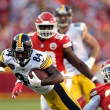 Chiefs vs. Steelers Preseason Week 2 Expert Picks and Betting Odds