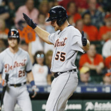 Tigers Beat Astros As the Biggest MLB Underdog In 15 Years