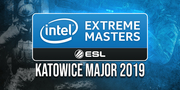 TOP Counter-Strike Events To Bet On – IEM Katowice Logo