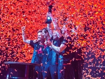 TOP Counter-Strike Events To Bet On – Victory! Team Astralis Celebrates Win At FACEIT Major 2018