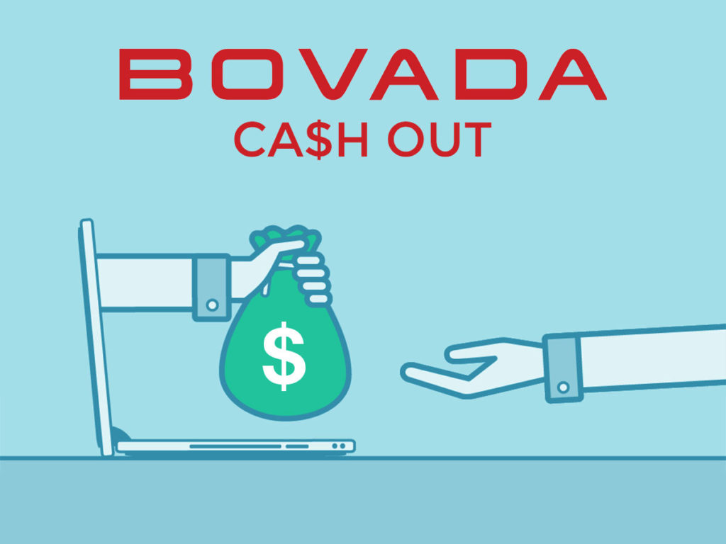 Bovada sports betting cash out gruss betting assistant manual woodworkers