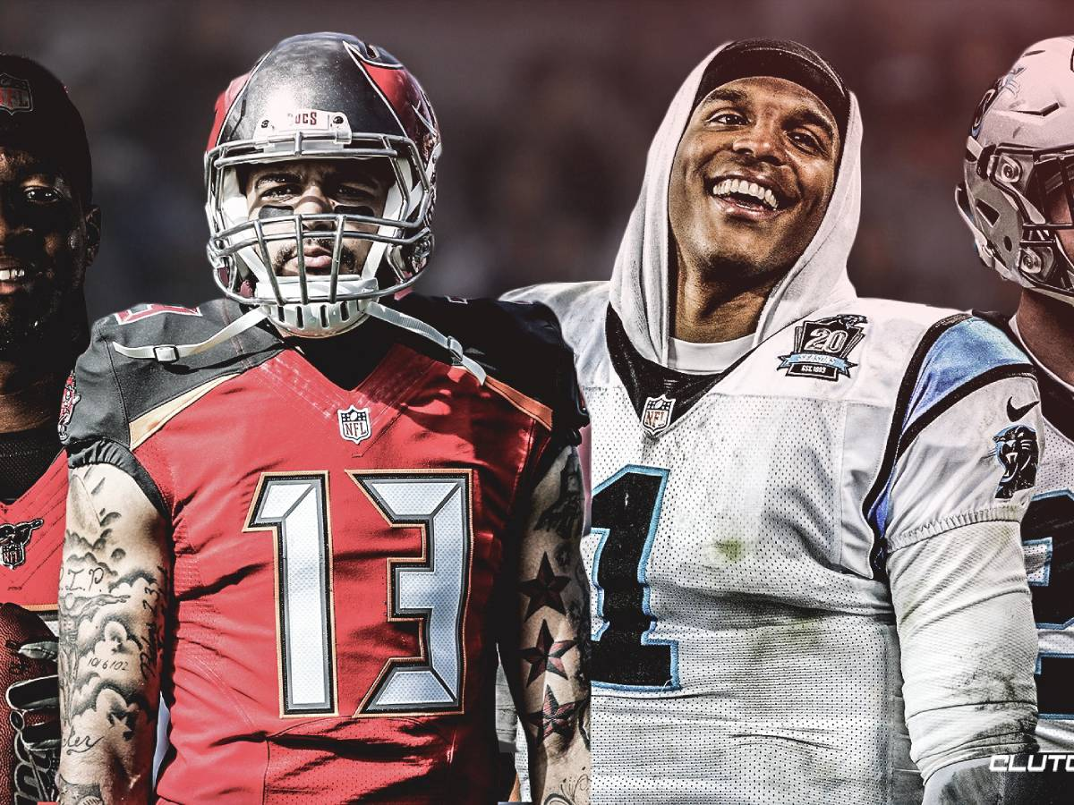 Buccaneers vs. Panthers Free Expert Picks