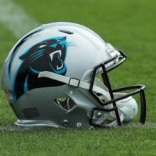 Carolina Panthers Helmet- NFL Betting Odds And Preview
