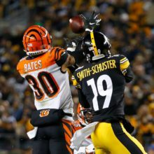 Cincinnati Bengals vs. Pittsburgh Steelers NFL week 4 Free Expert Picks