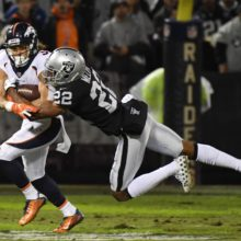 Denver Broncos vs. Oakland Raiders - Picks And Odds