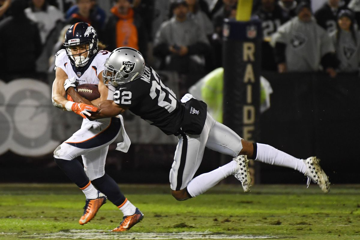 Broncos vs raiders betting odds sports betting record spreadsheet download