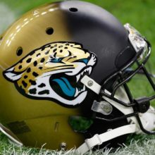 Jacksonville Jaguars Helmet- NFL Betting Odds And Preview