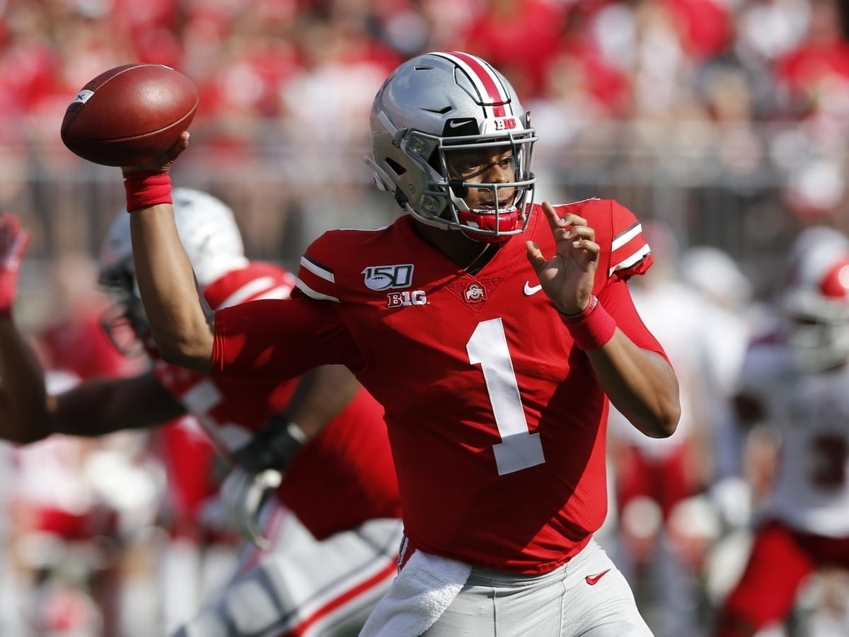 Ohio State vs Nebraska College Football Betting Odds and Prediction