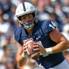 Penn State Vs Maryland College Football Betting Odds and Prediction