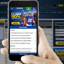Sign-Up At Mobile Betting Sites