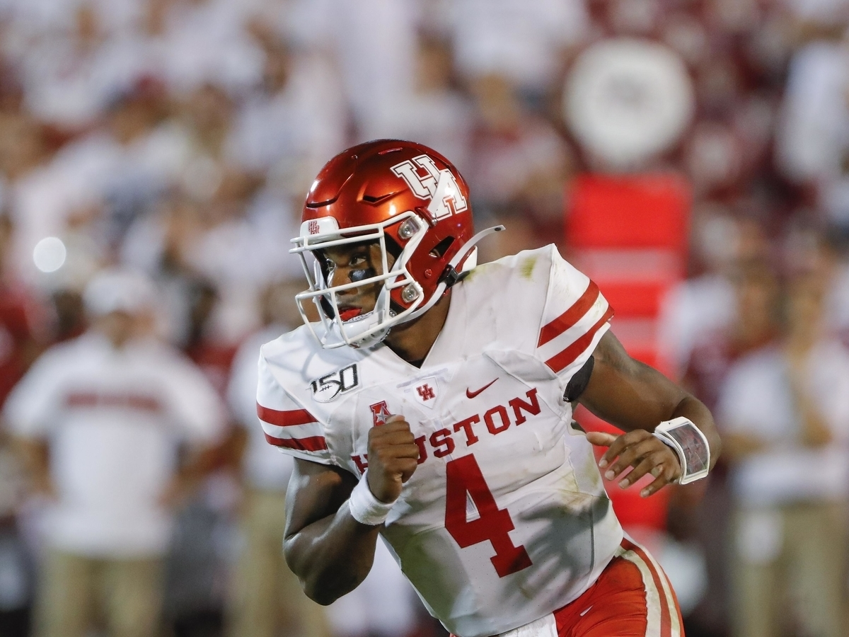 Washington State Vs Houston - College Football Betting Odds & Prediction