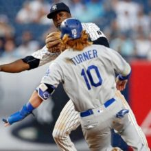 World Series 2019 Futures Odds