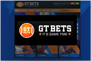 Bet on the XFL at GTBets