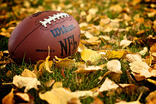 NFL betting and the weather conditions