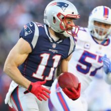 Patriots vs. Bills Expert Betting Picks And Odds