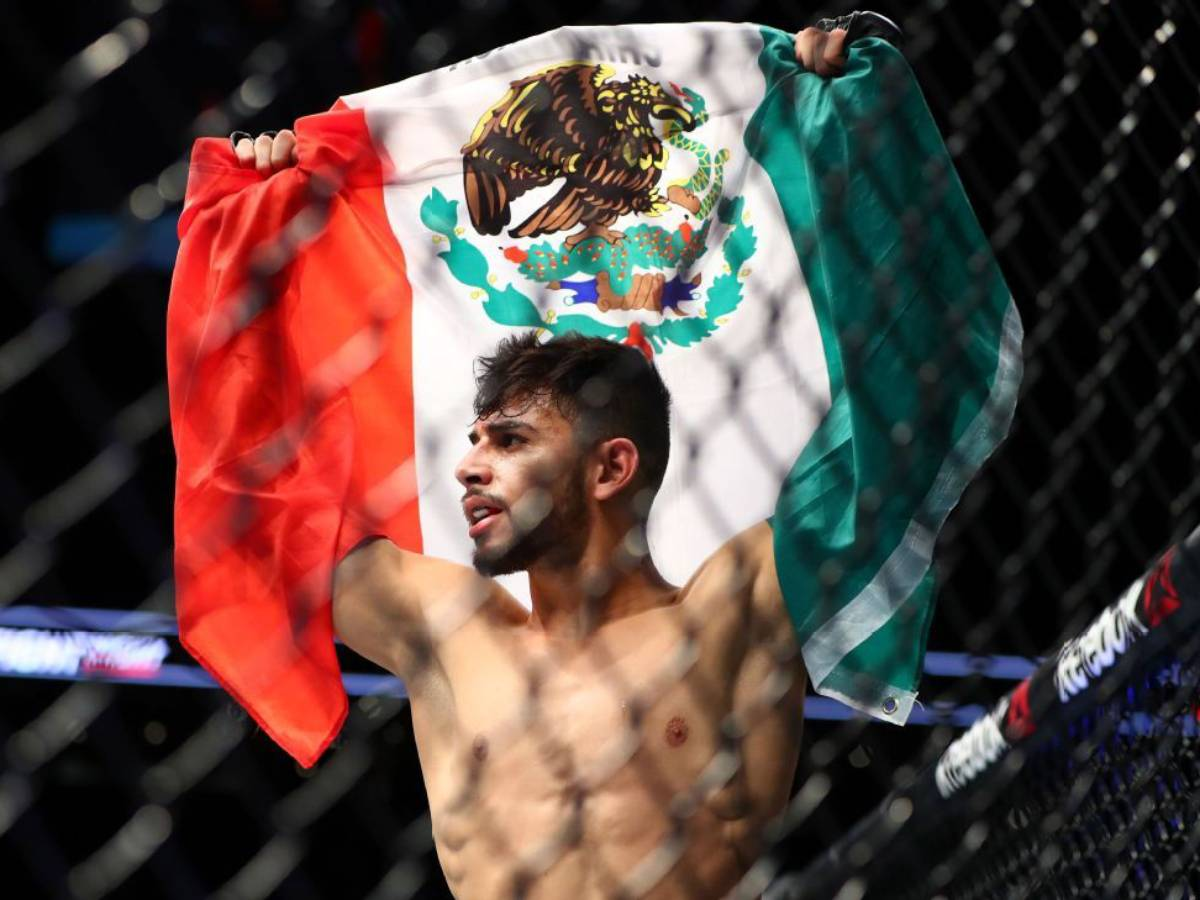 Rodriguez vs. Stephens UFC Mexico Expert Betting Preview