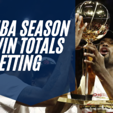 2019 NBA over/under season win totals betting | Safestbettingsites.com
