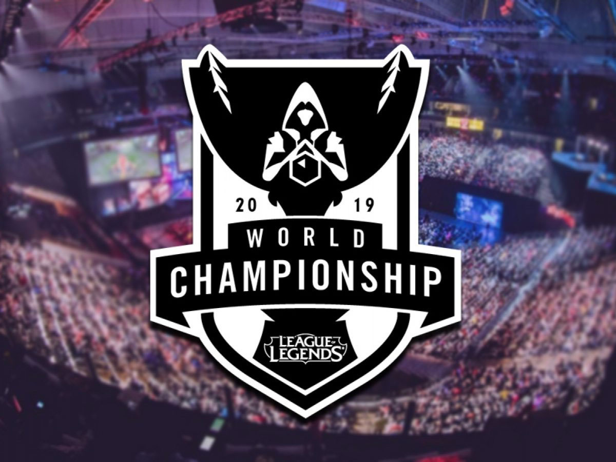 2019 League of Legends World Championship