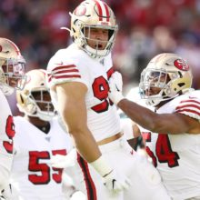 49ers Vs. Cardinals Week 9 Betting Picks And Odds