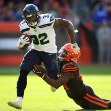 Baltimore Ravens Vs. Seattle Seahawks NFL Week 7 Free Expert Betting Picks