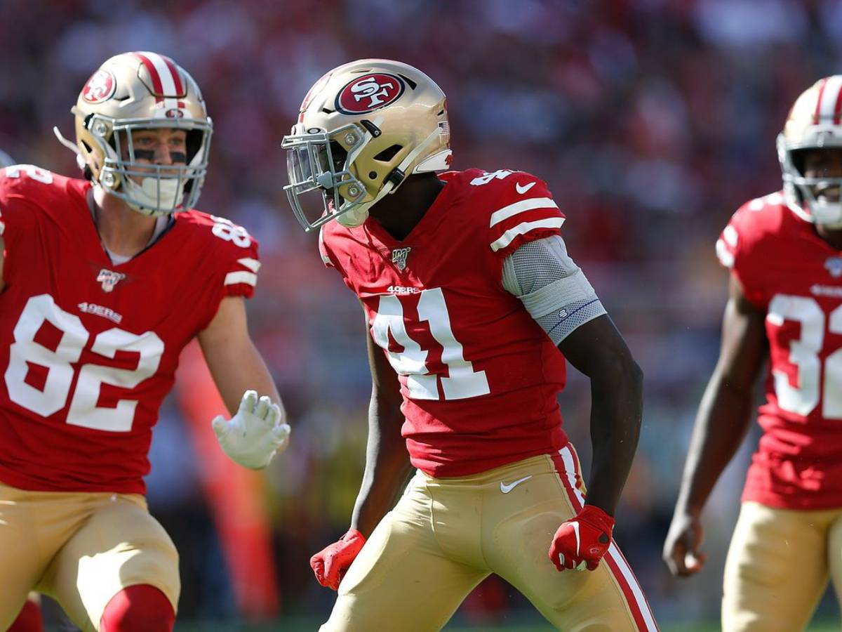 Cleveland Browns Vs. San Francisco 49ers NFL Free Betting Picks And Odds