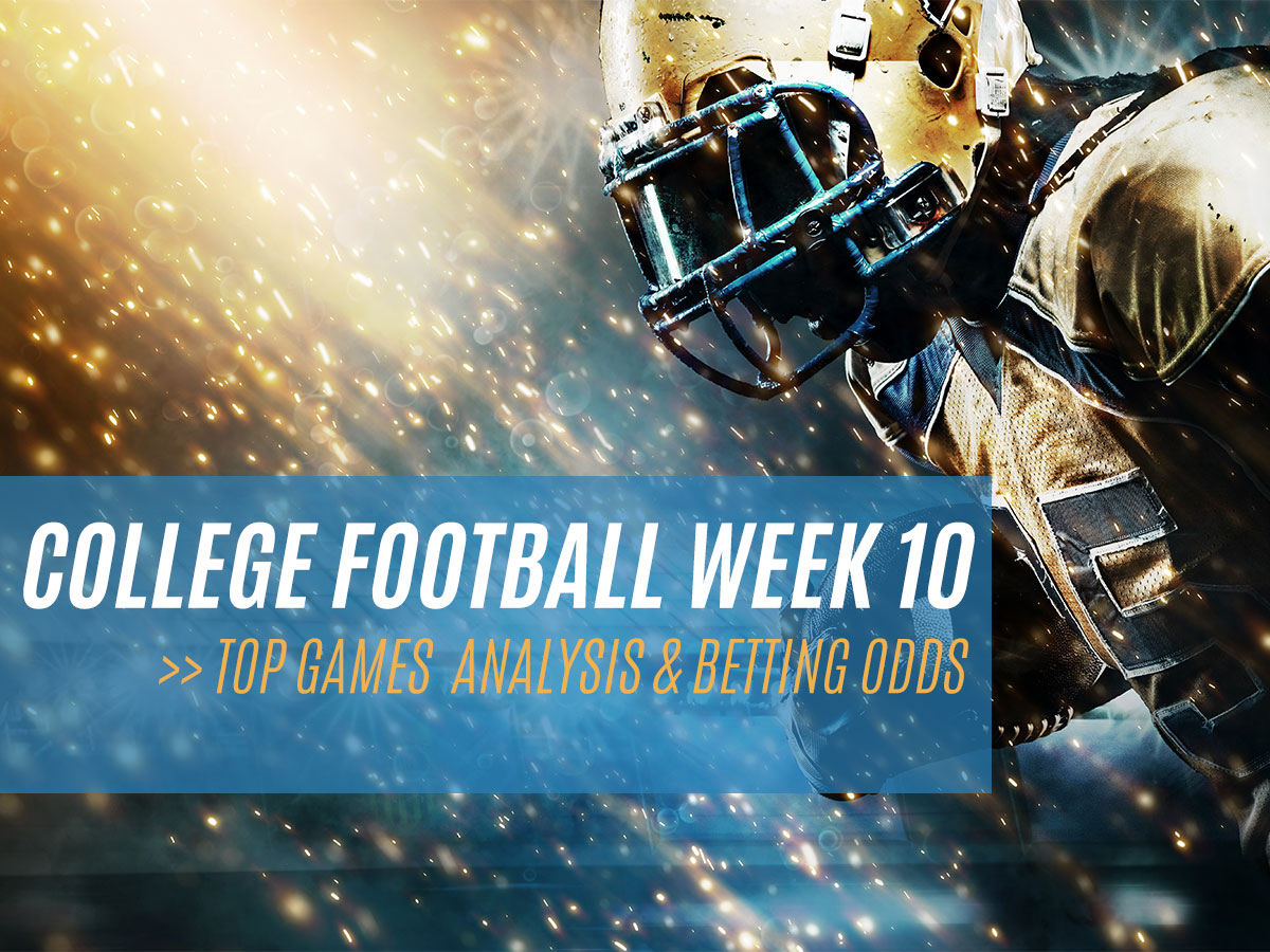 College football betting lines odds sports betting legal in new jersey