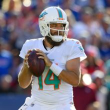 Miami Dolphins Vs. Pittsburgh Steelers NFL Week 8 Free Expert Betting Picks And Odds