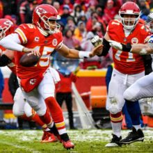 Indianapolis Colts vs. Kansas City Chiefs Expert Picks