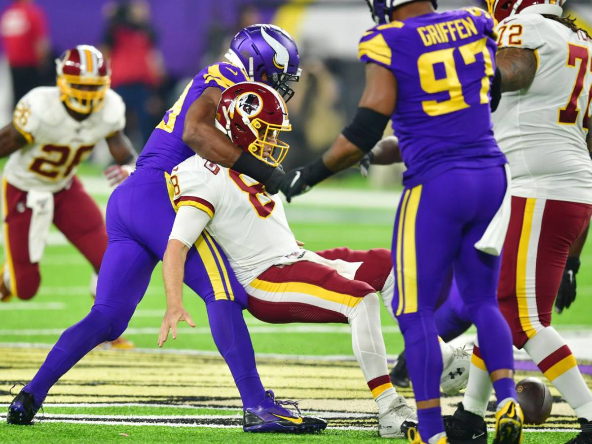 Minnesota Vikings Vs. Kansas City Chiefs NFL Week 9 Free Expert Betting Picks And Odds