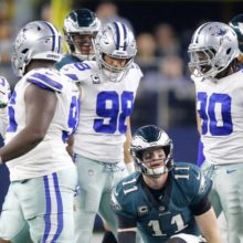 Philadelphia Eagles Vs. Dallas Cowboys NFL Week 7 Expert Picks And Odds Analysis