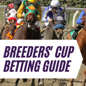 Breeders' Cup Betting Guide