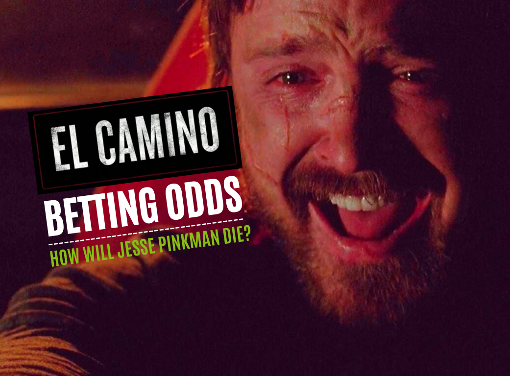 Breaking bad betting odds nfl betting odds doc sports