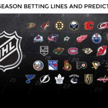 nhl season betting lines and picks