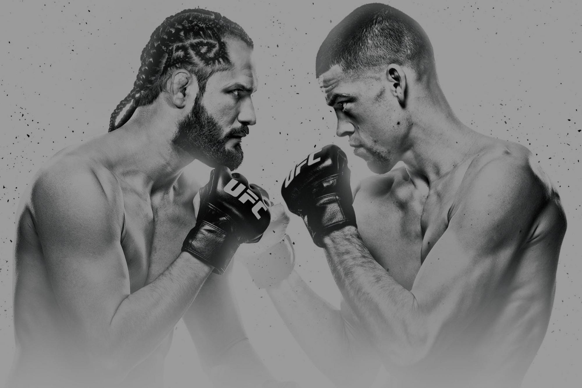 Nate Diaz vs. Masvidal Free Expert Betting Picks And Odds