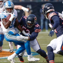 Bears at Lions 2019 Thanksgiving NFL Game Betting Odds and Picks